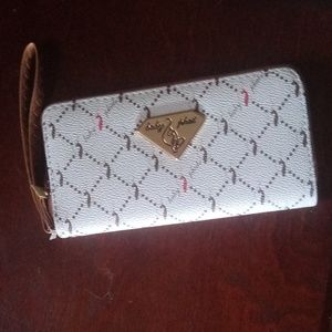 Brand❤NEW!BABY🍒PHAT WALLET😍😍